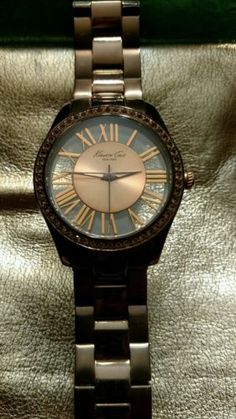 Kenneth cole watch - http://chic.designerjewelrygalleria.com/kenneth-cole/kenneth-cole-watch-4/