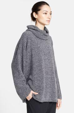 eskandar Bouclé Sweater | Nordstrom