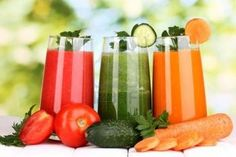 Liquid Diet to Lose Weight Fast and Detox. You have a better reason to drink fruit and veggies juice in liquid diet that helps you lose weight and detox too Best Juicing Recipes, Detox Recipes, Healthy Recipes, Juice Recipes, Delicious Recipes, Healthy Foods, Vegetable Smoothie Recipes, Veggie Smoothies, Protein Smoothies