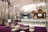 Bar Vesper de l'hotel The Cosmopolitan de Las Vegas