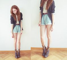 Insects (by Katrina J.) http://lookbook.nu/look/1151907-Insects