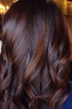 cool «Мокко» цвет волос — Теплые и холодные оттенки, палитра красок