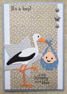 LindaCrea: It's a boy | Ooievaar #2