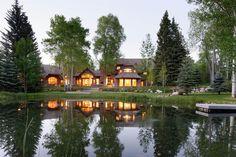36 Glen Garry Drive Aspen, Colorado, United States – Luxury Home For Sale