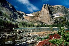 Our next stop on our 2012 National Parks tour will bring us to Estes Park, Colorado. I'm now studying this site which has lots of great info about the area: http://www.estesparkcvb.com