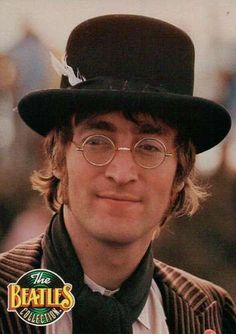 John Lennon - a man with a mind creative and unique. John Lennon the Beatles will forever be etched in the hearts and souls of so many. Continue to RIP Paul Mccartney, Ringo Starr, George Harrison, The Beatles, John Lennon Beatles, Musica Love, Photo Portrait, We Will Rock You, Hippie Man