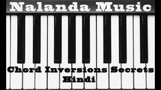 Inversion In the harmony of Western art music, a chord is in root position when the tonic note is the lowest in the chord (the bass note), and the other note. Broken Chords, Lead Sheet, Easy Piano, Simple Words, Types Of Music, Music Theory, Sound Waves, Popular Music