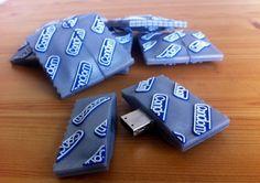 Condom USB Flash Drive