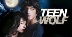 Nova Série: Teen Wolf!  Além da resenha, tem no blog os looks e makes usados na série!