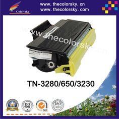 ( Cs-tn650 ) совместимый картридж для брата TN-3280 TN-3230 DCP-8085DN HL-5340 HL-5340D HL-5370 HL-5370D ( 3 К страниц )