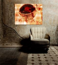 HAPPY HOME WALL My House, Accent Chairs, Wall, Furniture, Happy, Design, Home Decor, Ideas, Upholstered Chairs