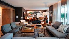 Em busca de aconchego. Veja mais: http://www.casadevalentina.com.br/blog/materia/em-busca-de-aconchego.html #decor #decoracao #interior #design #charm #cozy #aconchego #casadevalentina
