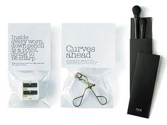 Cosmetic Packaging by DesignBliss-Flickr, via Flickr