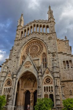 Barcelona Cathedral, Saints, Building, Travel, Majorca, Viajes, Buildings, Trips, Traveling