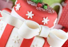 Pièce Montée Noël