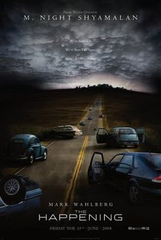 The Happening (2008) movie #poster, #tshirt, #mousepad, #movieposters2