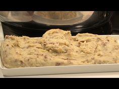 Bechamel para croquetas, receta infalible - Cocina familiar | Cocina familiar