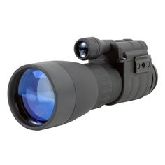 Largest Night Vision Monoculars collection: The Sightmark Ghost Hunter Night Vision Monocular is an exciting new addition to the Sightmark brand that is great for prolonged observation during the da Long Range Hunting, Night Vision Monocular, Night Sights, Ghost Hunters, Hunting Gear, Survival Skills, Survival Knife, Survival Gear, Binoculars