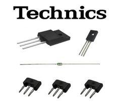 Toshiba 17IPS20 Power PCB Repair Kit (Dead) 23122636 | Repair Kits | Kit, Tools, Electronics