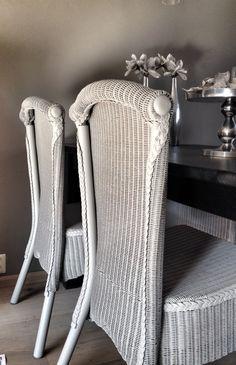 restyling loom stoelen