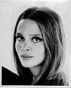 "Leigh Taylor-Young ; remember her on the TV series ""Peyton Place"" in the 60's"