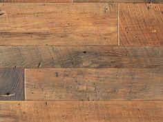 rustic wooden floors -