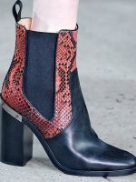 20 Shoes That Defined Fashion Month #refinery29  http://www.refinery29.com/best-shoes#slide-15  Dorothy can keep her ruby slippers. We'll take Dolce