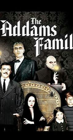 'The Addams Family' tv series. Know it's not sci-fi, macabre counts too 🙂 'The Addams Family' tv series. Know it's not sci-fi, macabre counts too 🙂 The Addams Family 1964, Die Addams Family, Adams Family, Best Tv Shows, Favorite Tv Shows, Movies And Tv Shows, V Drama, Series Gratis, Radio E Tv