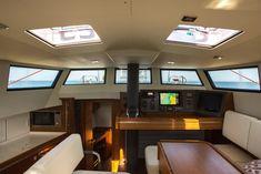 Exploration 52 - Garcia Yachting