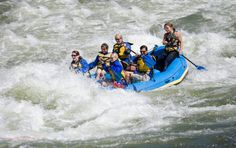 Whether you choose to paddle the Taylor or Gunnison River, you will have a blast in our canyons. Read on to find out why whitewater rafting in Crested Butte, CO, deserves a spot on your bucket list!