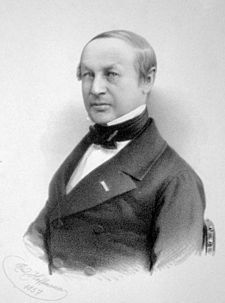 Theodor Schwann (1810-1882): German zoologist and physiologist who helped to develop cell theory; he concluded that all animals are composed of cells