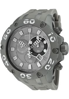 Price:$564.99 #watches Invicta 0921, Sporting a trendy style, this Invicta timepiece has a versatile design that achieves the perfect mixture of contemporary and class.