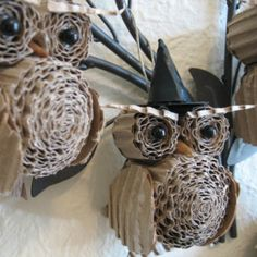 25 Owl Crafts