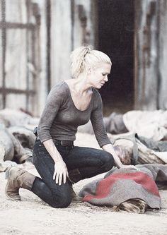 """Andrea - Season 2/7 - """"Pretty Much Dead Already"""""""