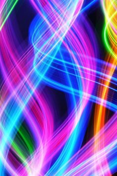 abstract or new computer fractal art Cool Wallpapers Girly, Colorful Wallpaper, Artistic Wallpaper, Blue Wallpapers, Neon Colors, Rainbow Colors, Vibrant Colors, Soft Colors, Light Colors