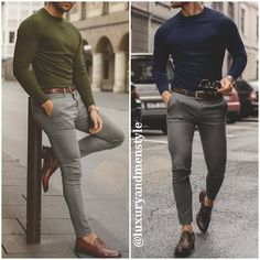 casual for men Stylish Mens Outfits, Classy Outfits, Casual Outfits, Men Casual, Smart Casual, Trendy Mens Fashion, Converse Outfits, Cowboy Outfits, Fashion Men