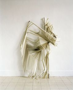 Pinned by Darcie Adler, Art Direction & Set Stylist Contemporary Sculpture, Contemporary Art, Call Art, Art And Architecture, Installation Art, Art Forms, Art Direction, Sculpture Art, Design Art