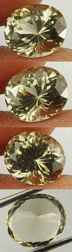 Kornerupine 168167: Kornerupine Natural 2.25 Ct Fabulous Glow Well Cut Loose Gem 11010364 -> BUY IT NOW ONLY: $39 on eBay!