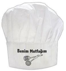 Show details for Aşçı Şapkası