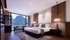 China, Co-Direction Interior Design, Yangshuo Xiatang Boutique Hotel, Architecture, Modern Architecture, Shanghai, Interior Architecture, Interiors