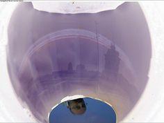 SolarigrafiaIP by Solarigrafía / Diego López Calvín, via Flickr  #solarigrafia #solargraphy #pinholephotography #fotografiaestenopeica #pinhole #estenopeica #longexposure #largaexposicion #madrid #visualart #solargraph