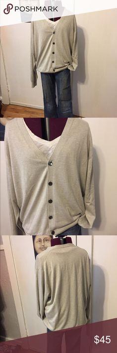 Silk cotton cashmere cardigan Silk cotton cashmere cardigan Peter Millar Sweaters Cardigans