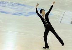 Sota Yamamoto leads junior men's short program in ISU Grand Prix BCN