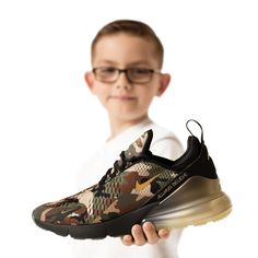 big sale 18f4d 1bf7c Introducing the Doernbecher Freestyle 2018 Collection. Nike  RetailCleatsCamouflageSneakerFootball ...