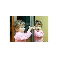 Using Daycare Mirrors: Infant Development with Mirrors for Child Care