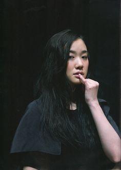 "Yuu Aoi , Aoi Yuu (蒼井優) / ""Tokyo Family(東京家族)"""