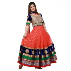 anarkali suits 2013 manish malhotra13