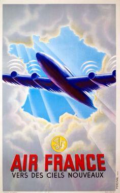 Air France 1947