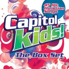 Blog post at The Mom Maven : I received the Capitol Songs CD as a member of the Entertainment New Media Network. No further compensation was received and all opinions ar[..]