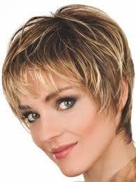 Fine hair cut